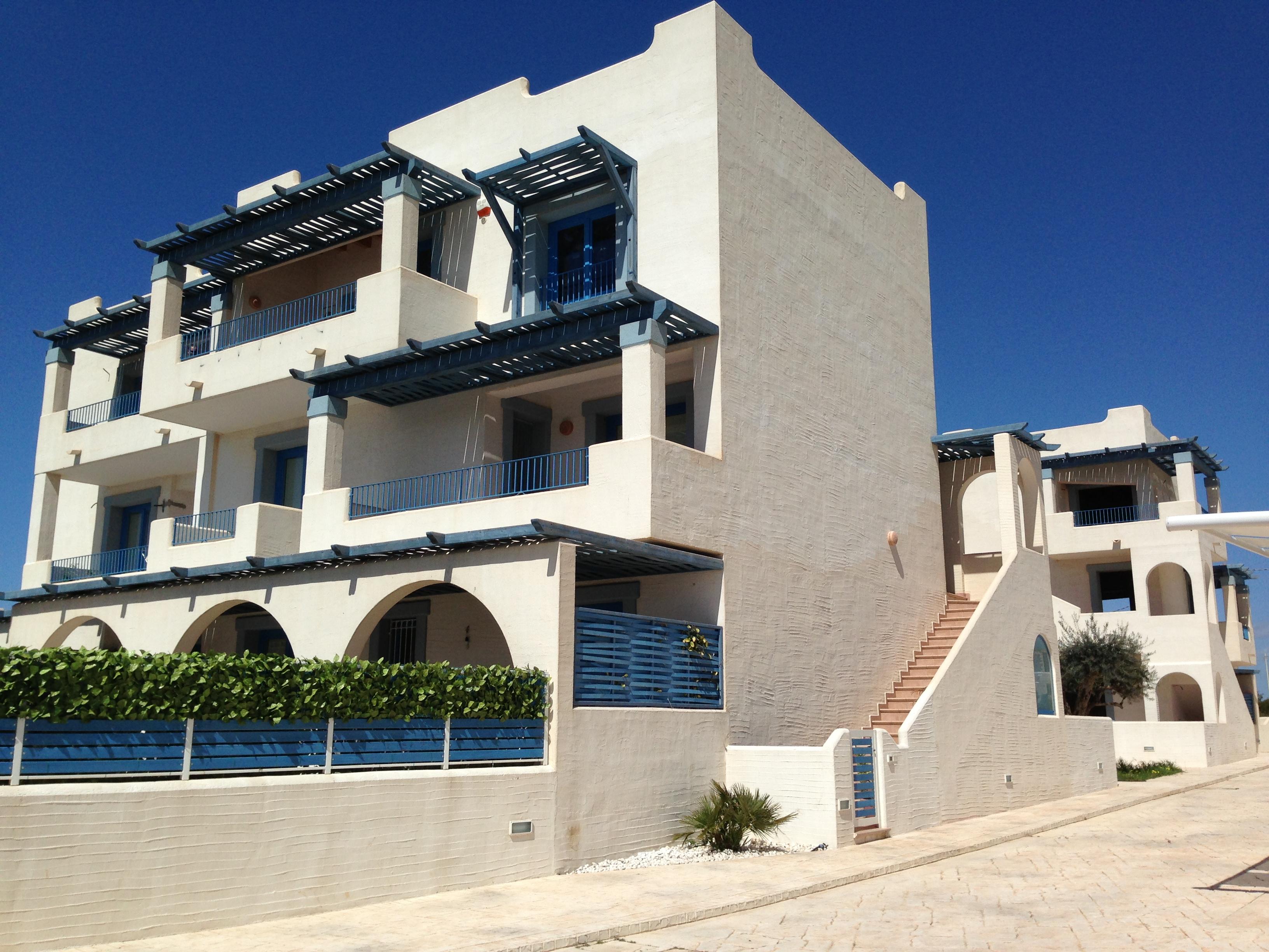Appartamenti Porto Blu